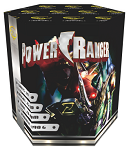 POWER RANGER  RRP