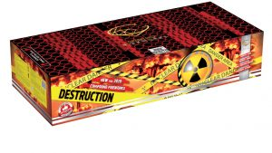 Destruction 2020